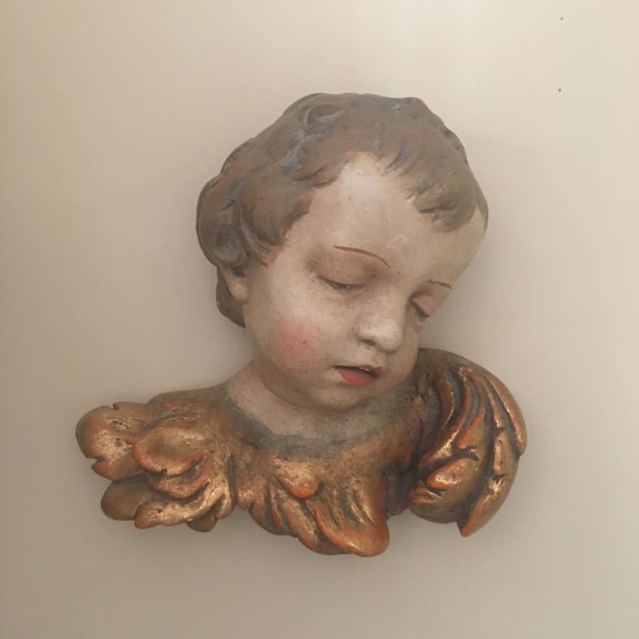 Cherubs/Putti