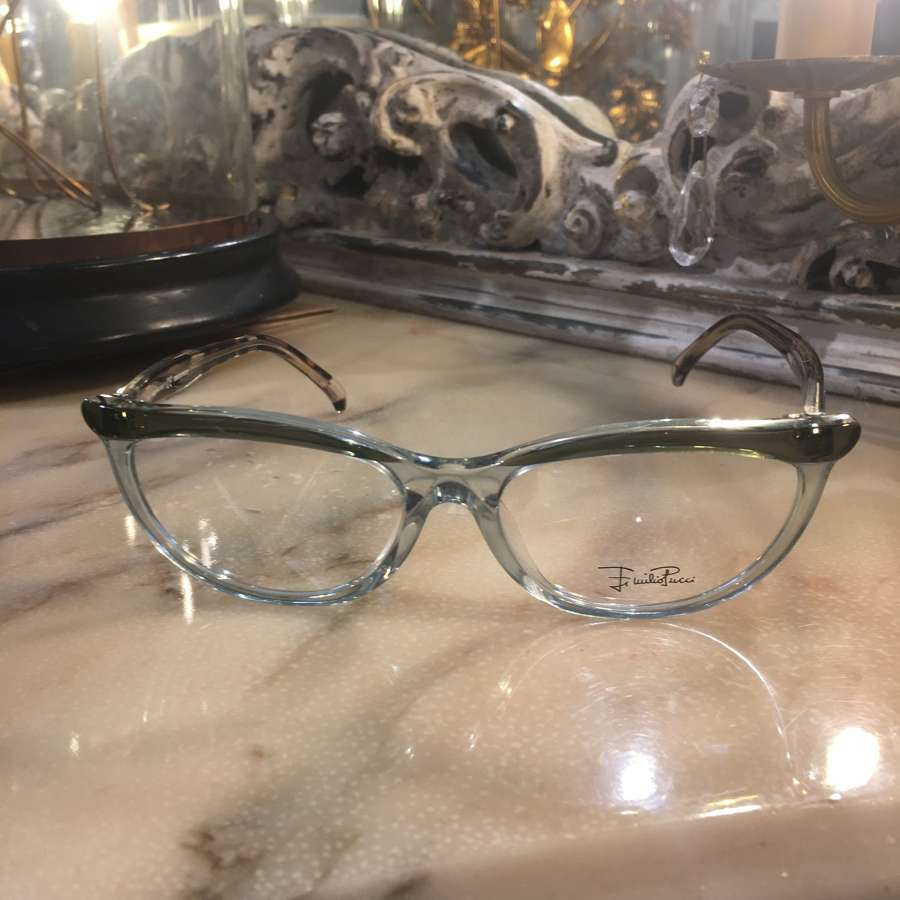 Vintage and gently worn spectacles