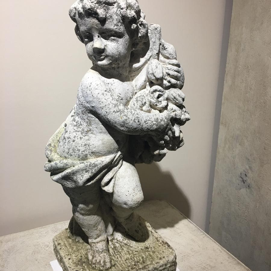 French putti