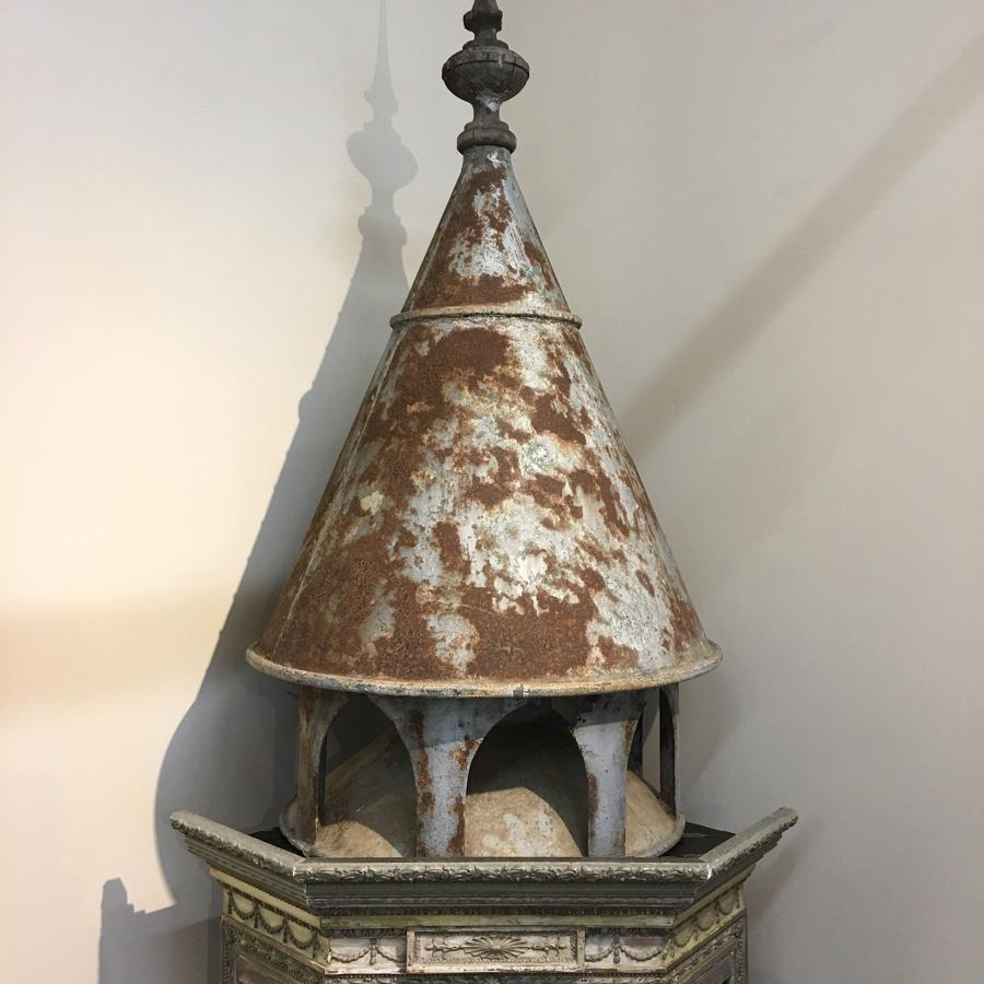 French cupola