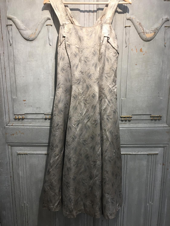 Vintage Siltex cocktail dress