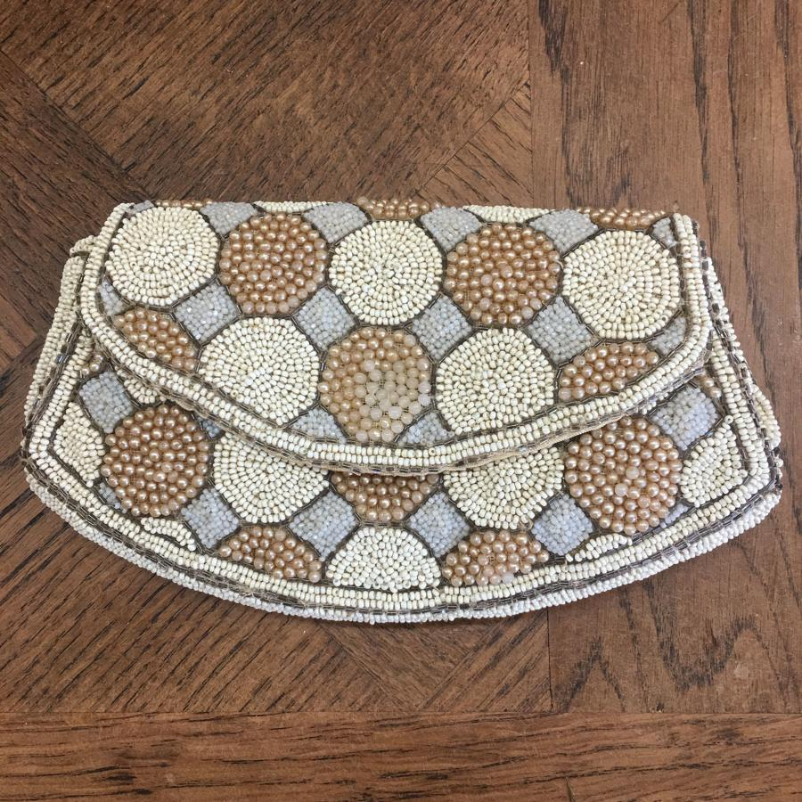 French dance purse 1920-30s