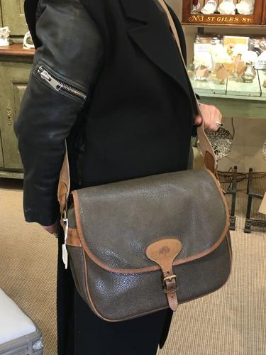 Vintage Mulberry shoulder bag