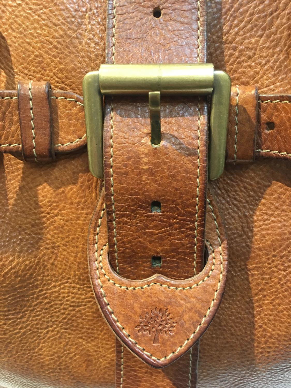 Mulberry Elgin handbag