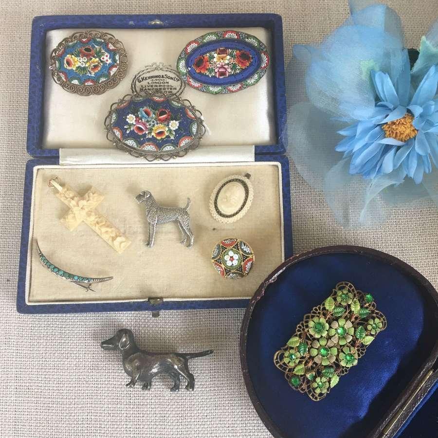 Jewellery Flatlay 1