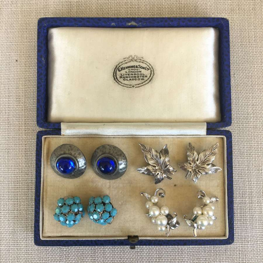 Jewellery Flatlay 2