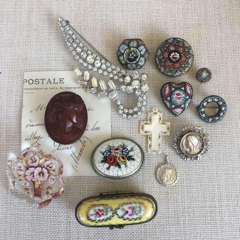 Jewellery Flatlay 3