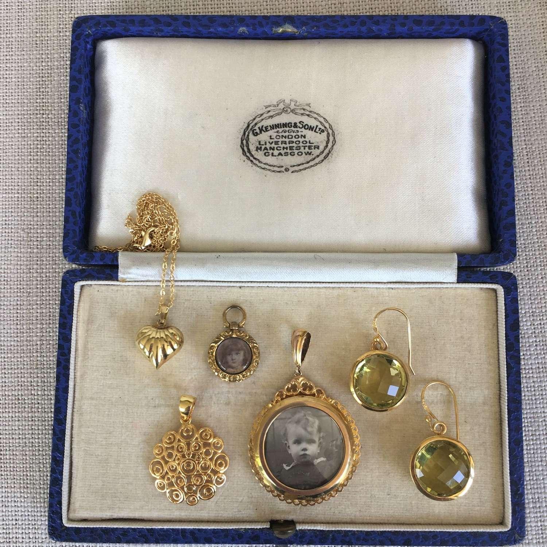 Jewellery Flatlay 5
