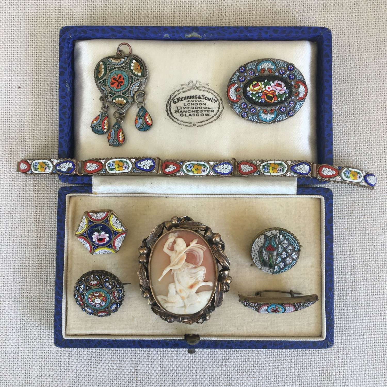 Jewellery Flatlay 6