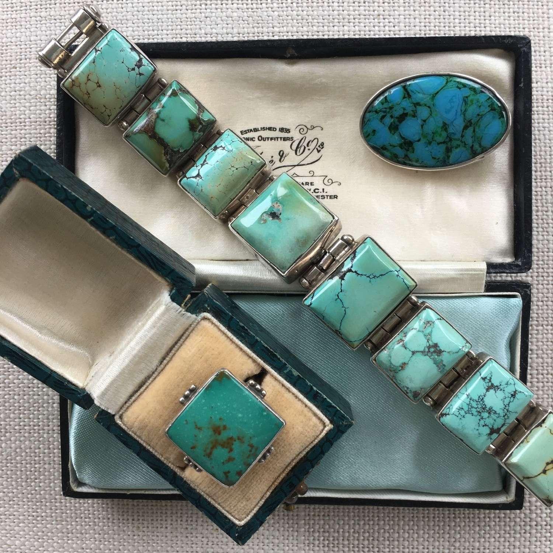 Jewellery Flatlay 8