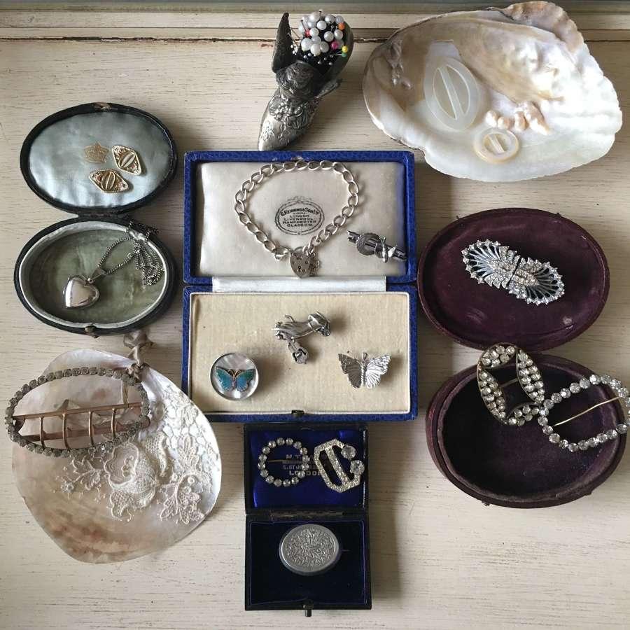 Jewellery Flatlay 10