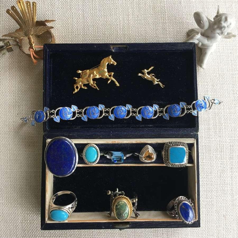 Jewellery Flatlay 11