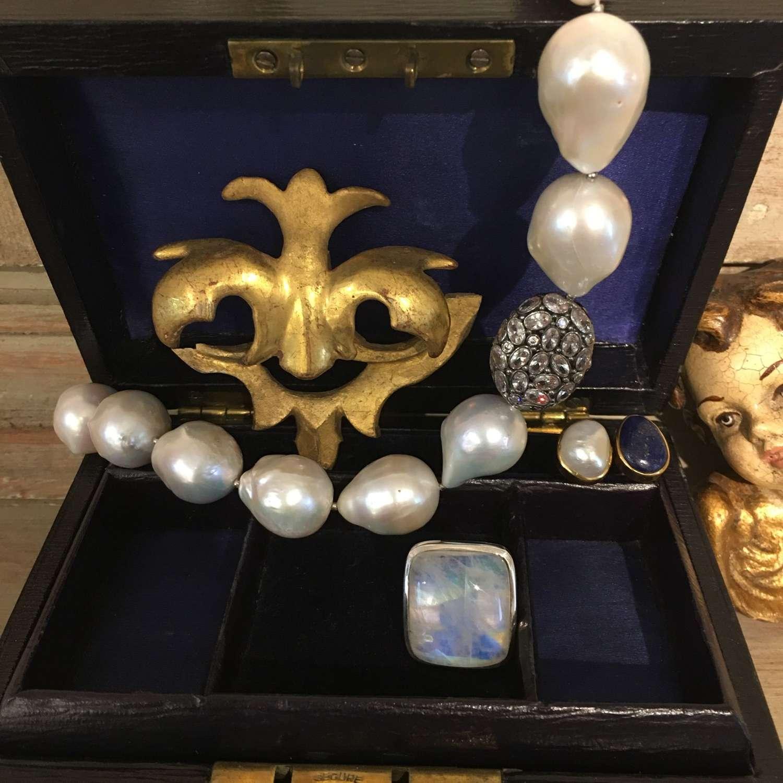 Jewellery Flatlay 12