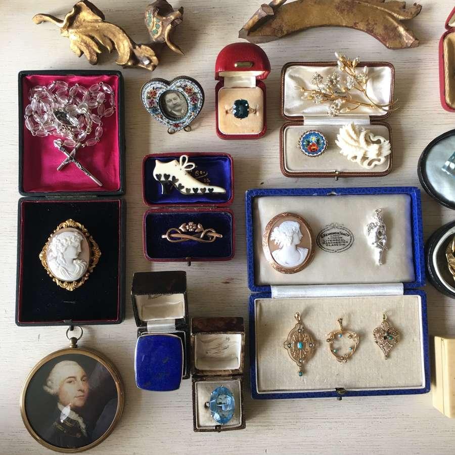 Jewellery Flatlay 13