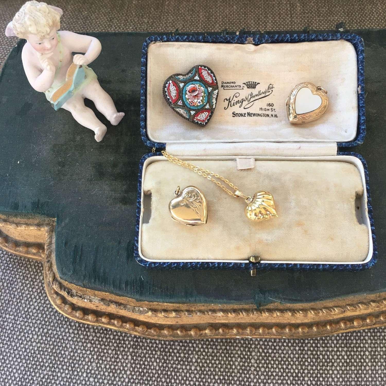 Jewellery Flatlay 14