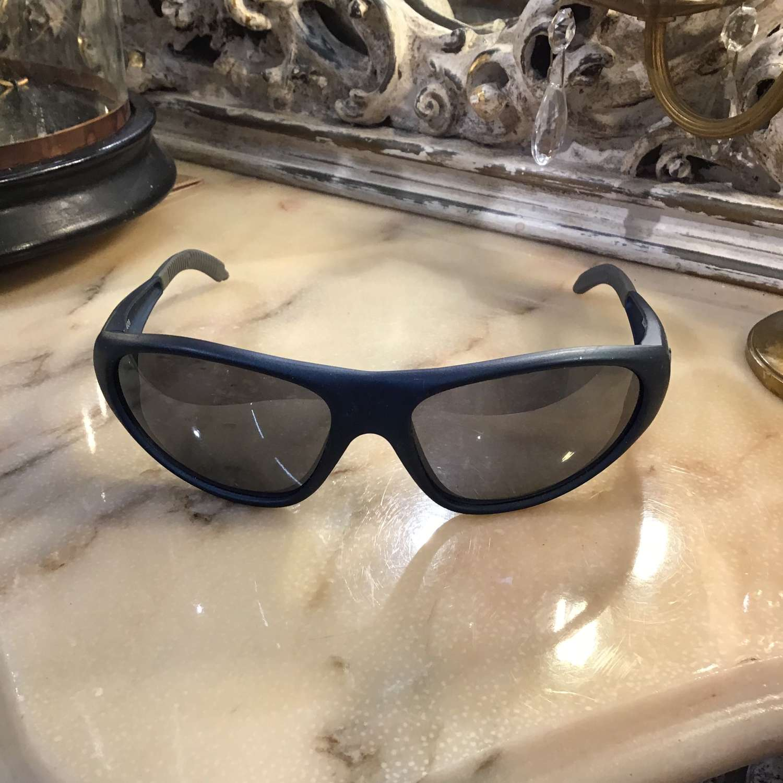 New Killer Loup blue sunglasses