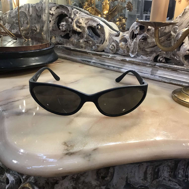 Bolle Mamba black sunglasses